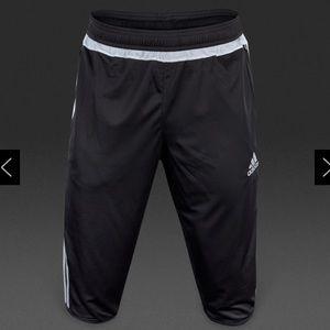 adidas Shorts - Adidas 3 4 Shorts 36fa71f3a5